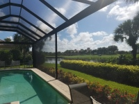 Pool Enclosure DreamWork Aluminum Cape Coral Florida