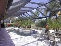 Pool Enclosure Fort Myers Florida Lee County