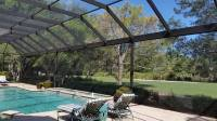 Pool Enclosure Naples Florida Collier County