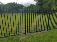 Aluminum Picket Fencing Lehigh Florida Lee County