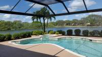 Pool Enclosure Cape Coral Florida Lee County