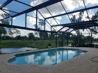 Pool Enclosure Port Charlotte Florida Charlotte County