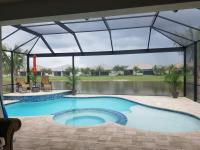 Home Improvement Pool Swimming Pool Pool Safety Aluminum Screen Enclosure Pool Enclosure Southwest Florida Fort Myers Beach Sanibel Marco Island Captiva Island Estero Naples Fort Myers Lehigh Cape Coral Labelle Punta Gorda Port Charlotte Sarasota Bradenton Venice Beach